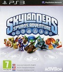 Skylanders : Spyro's Adventure - PS3