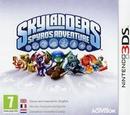 Skylanders : Spyro's Adventure - 3DS