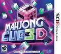 Mahjong CUB3D - 3DS