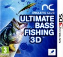 Angler's Club : Ultimate Bass Fishing 3D - 3DS