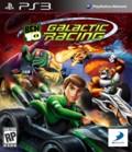 Ben 10 : Galactic Racing - PS3