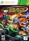Ben 10 : Galactic Racing - Xbox 360