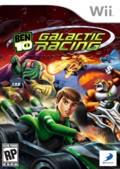 Ben 10 : Galactic Racing - Wii