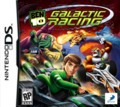 Ben 10 : Galactic Racing - DS