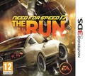Need for Speed : The Run - 3DS