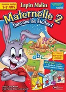 Lapin Malin : Maternelle Moyenne Section - Sauvons les Etoiles - PC