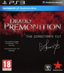 Deadly Premonition : The Director's Cut - PS3