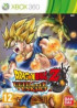 Dragon Ball Z : Ultimate Tenkaichi - Xbox 360
