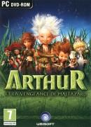 Arthur et la Vengeance de Maltazard - PC