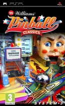 William's Pinball Classics - PSP