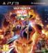 Ultimate Marvel Vs Capcom 3 - PS3