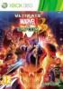 Ultimate Marvel Vs Capcom 3 - Xbox 360