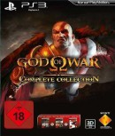 God of War : Complete Collection - PS3