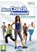 Mon Coach Personnel : Club Fitness - Wii