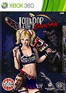 Lollipop Chainsaw - Xbox 360