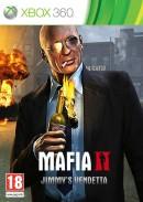 Mafia II : Jimmy's Vendetta - Xbox 360