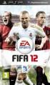 FIFA 12 - PSP