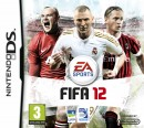 FIFA 12 - DS
