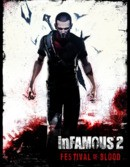inFamous 2 : Festival of Blood - PS3