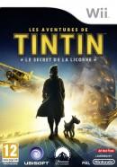 Les Aventures de Tintin : Le Secret de la Licorne - Wii