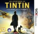 Les Aventures de Tintin : Le Secret de la Licorne - 3DS