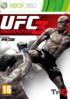 UFC Undisputed 3 - Xbox 360