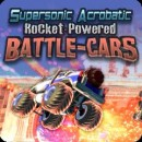 Supersonic Acrobatic Rocket-Powered Battle-Cars - PS3