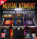 Mortal Kombat Arcade Kollection - Xbox 360