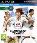 Grand Chelem Tennis 2 - PS3
