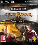 God of War Collection : Volume II - PS3