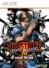 Street Fighter III 3rd Strike : Online Edition - Xbox 360