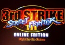 Street Fighter III 3rd Strike : Online Edition - PS3