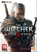The Witcher III : Wild Hunt - PC