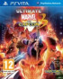 Ultimate Marvel VS Capcom 3 - PSVita