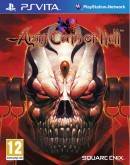 Army Corps of Hell - PSVita
