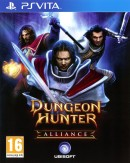 Dungeon Hunter Alliance - PSVita