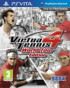 Virtua Tennis 4 : World Tour Edition - PSVita