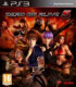 Dead or Alive 5 - PS3