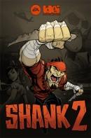Shank 2 - PS3
