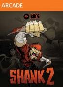 Shank 2 - Xbox 360