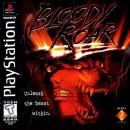 Bloody Roar - PlayStation