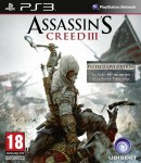 Assassin's Creed III - PS3