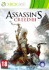 Assassin's Creed III - Xbox 360