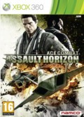 Ace Combat : Assault Horizon - Xbox 360