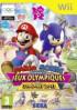 Mario & Sonic aux Jeux Olympiques de Londres 2012 - Wii