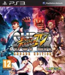 Super Street Fighter IV : Arcade Edition - PS3