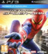 The Amazing Spider-Man - PS3