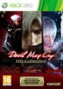 Devil May Cry : HD Collection - Xbox 360