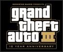 Grand Theft Auto III : 10th Anniversary - PS3