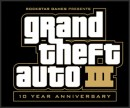 Grand Theft Auto III : 10th Anniversary - PS3